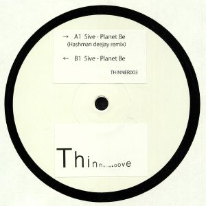 5IVE - Planet Be (remix)