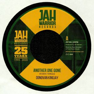 KINGJAY, Donovan/JAH WARRIOR - Another One Gone