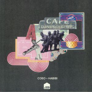 COEO - Habibi EP