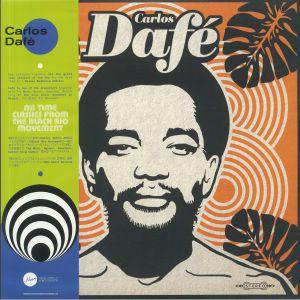 DAFE, Carlos - Carlos Dafe (reissue)