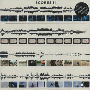 IDENTIFIED PATIENT/MAX ABYSMAL/LAMELLEN/LAURA AGNUSDEI - Scores II
