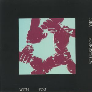 JURA SOUNDSYSTEM - With You EP