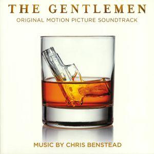 BENSTEAD, Chris - The Gentlemen (Soundtrack)