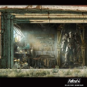 ZUR, Inon - Fallout 4: Special Extended Edition (Soundtrack)