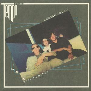 CONTACT MUSIC - Keep On Dance