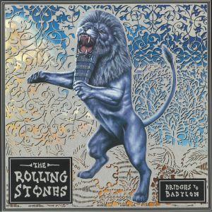 ROLLING STONES, The - Bridges To Babylon (half speed remastered)