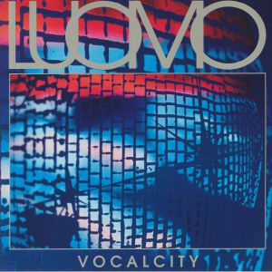 LUOMO - Vocalcity (20th Anniversary Edition) (remastered)