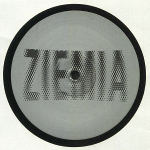 EARTH TRAX/NEWBORN JR/PRIVATE PRESS - ZIEMIA 002
