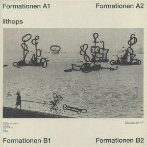 LITHOPS - Formationen