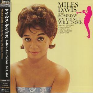 DAVIS, Miles - Someday My Prince Will Come (mono)