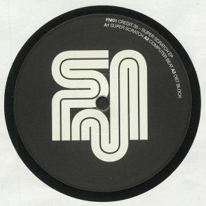 CREDIT 00 - Super Scratch EP