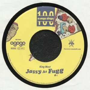 KING MOST/MIKE CLAY/SLICK WALK - Jazzy As Fug