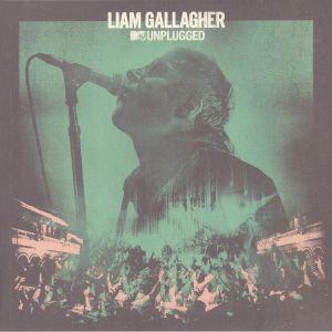 GALLAGHER, Liam - MTV Unplugged