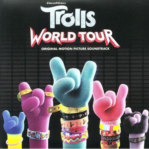 VARIOUS - Trolls: World Tour (Soundtrack)