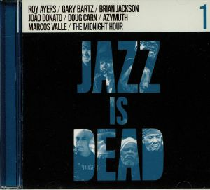 YOUNGE, Adrian/ALI SHAHEED MUHAMMAD - Jazz Is Dead 1