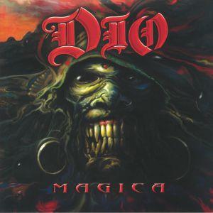 DIO - Magica (remastered)