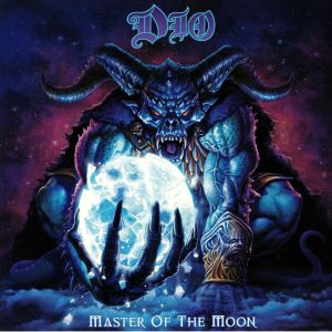 DIO - Master Of The Moon (reissue)