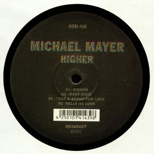 MAYER, Michael - Higher