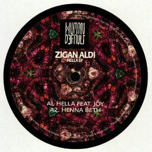 ALDI, Zigan - Hella EP