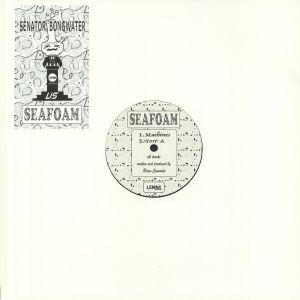 SENATOR BONGWATER/SEAFOAM - Senator Bongwater vs Seafoam