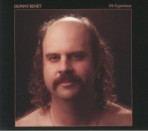 BENET, Donny - Mr Experience