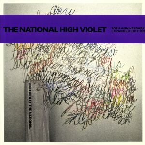 NATIONAL, The - High Violet (10th Anniversary  Expanded Edition)