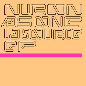 NURON/AS ONE - La Source