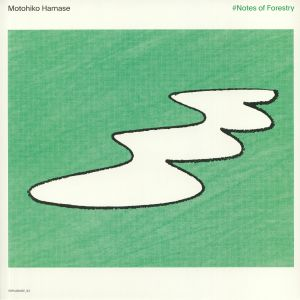 HAMASE, Motohiko - Notes Of Forestry