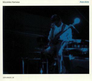 HAMASE, Motohiko - Anecdote