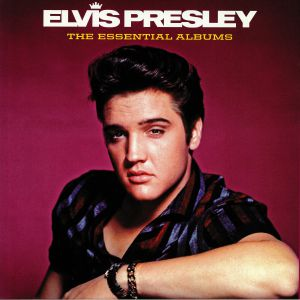 PRESLEY, Elvis - The Essential Albums