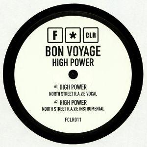 BON VOYAGE - High Power