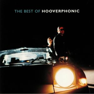 HOOVERPHONIC - The Best Of