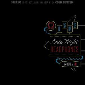 esbe - Late Night Headphones Vol 2