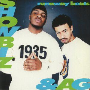 SHOWBIZ & AG - Runaway Beats
