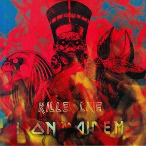 IRON MAIDEN - Killer Live