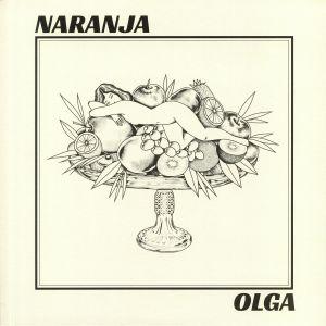 NARANJA - Olga