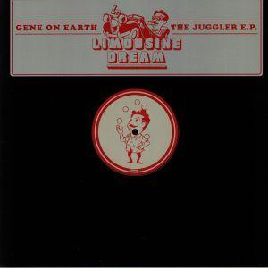 GENE ON EARTH - The Juggler EP