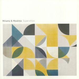 MINAMO/MOSKITOO - Superstition