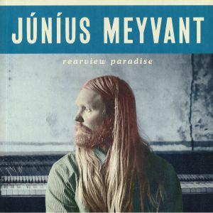 MEYVANT, Junius - Rearview Paradise