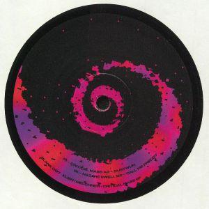 KLEIN/MELCHNER - Critical Mass EP