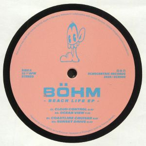 BOHM - Beach Life EP