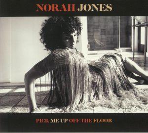 JONES, Norah - Pick Me Up Off The Floor