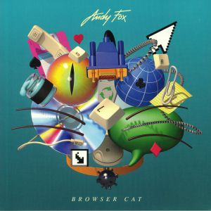 FOX, Andy - Browser Cat