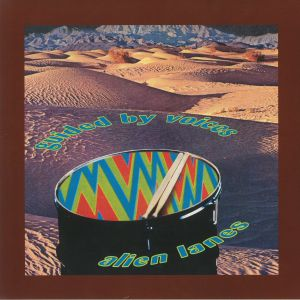 GUIDED BY VOICES - Alien Lanes (25th Anniversary Edition)