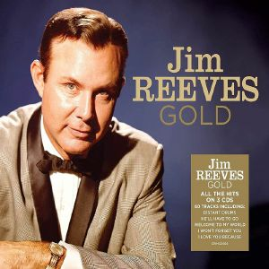 REEVES, Jim - Gold
