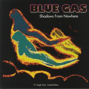 BLUE GAS - Shadows From Nowhere