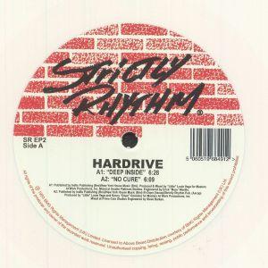 HARDRIVE - Deep Inside (reissue)
