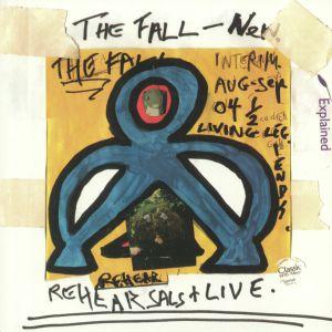 FALL, The - Interim