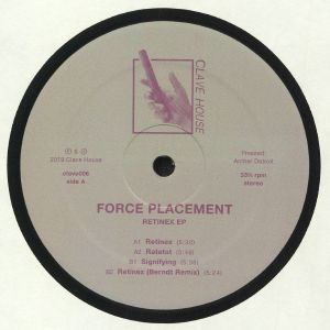 FORCE PLACEMENT - Retinex EP