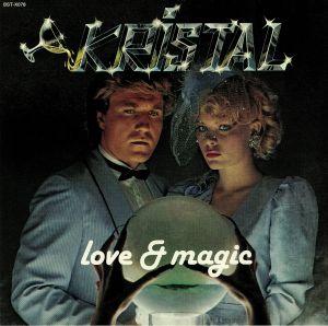 KRISTAL - Love & Magic